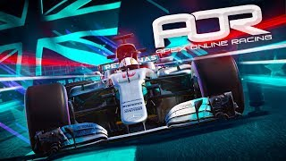 NEW SEASON BEGINS - F1 2017 AOR Oceania Season 2