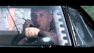 Fast and Furious 7 Official Trailer   FULL HD
