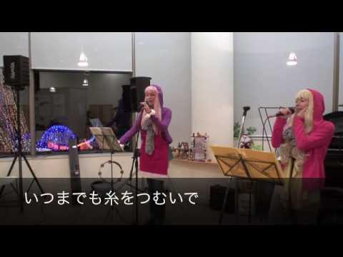 須坂のメリークリスマス / THE NAKARA