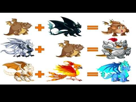dragon city how to get armadillo dragon by breeding