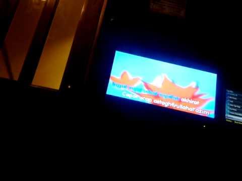Wali Band Tobat Maksiat...karaoke Just For Fun video