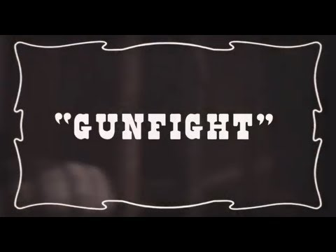 Sick Puppies - Gunfight