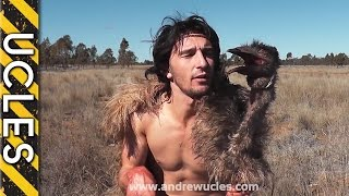 How to catch a Kangaroo, disguised as an Emu