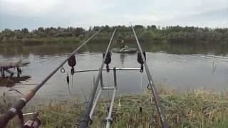 дача горца рыбалка