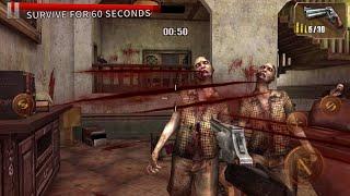 Last Saver: Zombie Hunter Master - Horror Game 2018 #32 Zombie