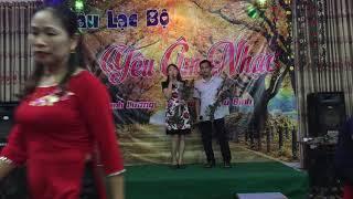 Tìm Em Trong Chiều Hội Lim - Hue Sgon ft Duy Chi