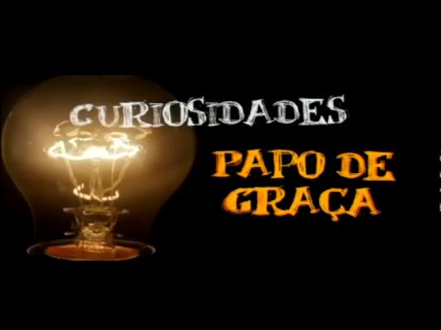 Curiosidades Papo de Graça: Grafeno. Uma revolução tecnológica chegando!