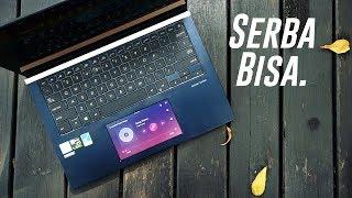 """Ultrabook 14"""" Terlengkap? - Asus Zenbook Pro UX480"""