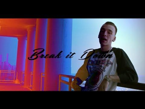 Young Nero - Break It Down [Unsigned Artist]