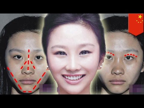 Plastic Surgery Boom Sa Asia: Before And After Pictures! video