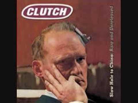 Clutch - Willie Nelson