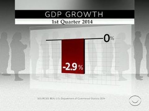 Will the economy change much during the year's second half?