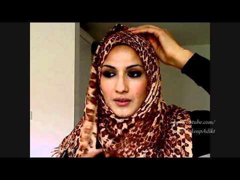 How To Wear Hijab? video