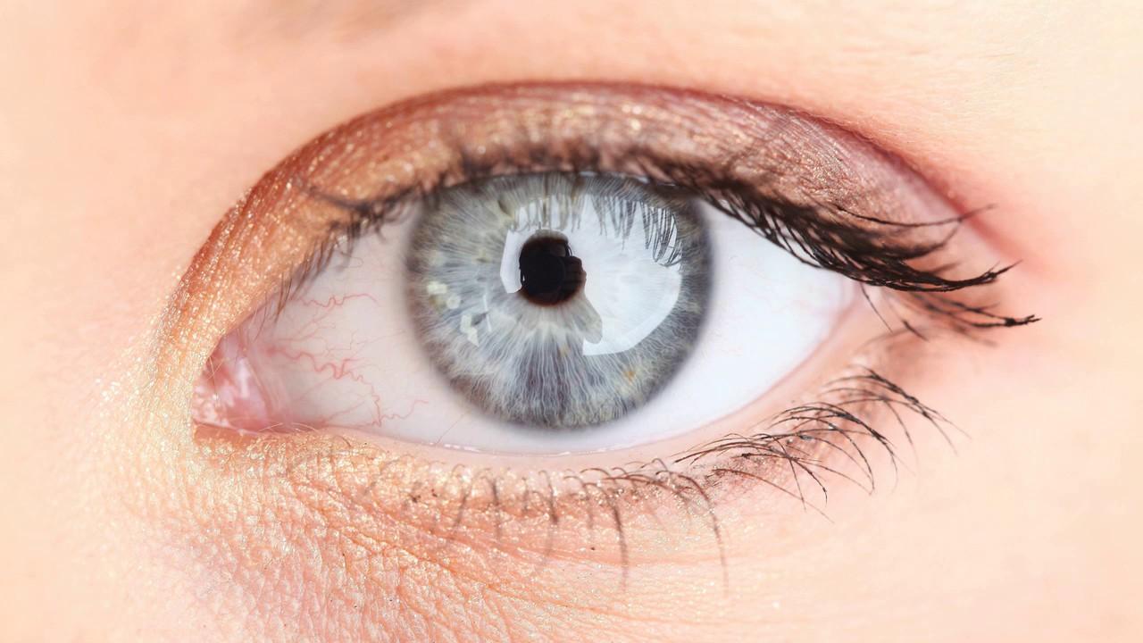 Как сделать здоровые глаза 2