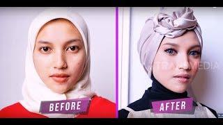 Make Over Kantung Mata dan Bibir Gelap | FASHION AND BEAUTY (04/05/19) Part 1