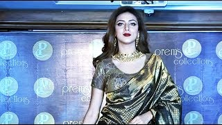 Exclusive Fashion Show : Bidya Sinha Mim | Prems Collections | BANGLADESH