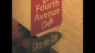 4th avenue cafe (Español) by Al@n