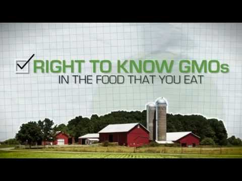 GMO - Myths and Truths