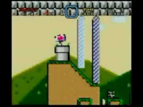 Dross juega Kaizo Mario World (Groserias)