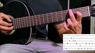 download musica Tema La Casa de Papel Fingerstyle Aula Violão Cecilia Krull - My Life is going on como tocar