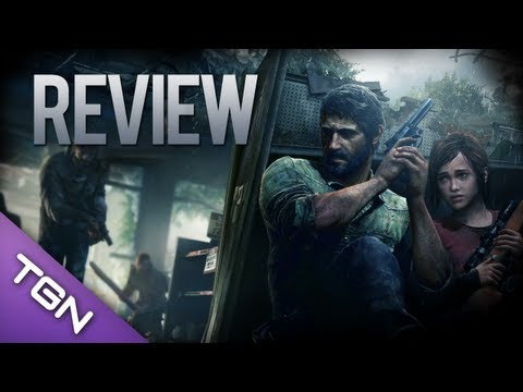 ★ The Last of Us Review