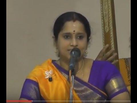 Vishaka Hari l Gajendra Moksham | Amrutha Mathanam | Day.4 | Harikatha l Bhaktha Mandali