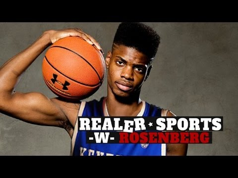 Realer Sports - Nerlens Noel - In Depth