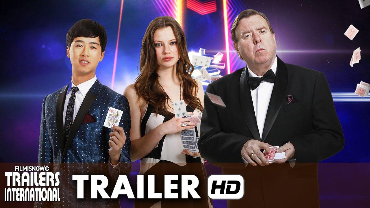 SUCKER Official Trailer (2015) - John Luc Comedy Movie [HD]