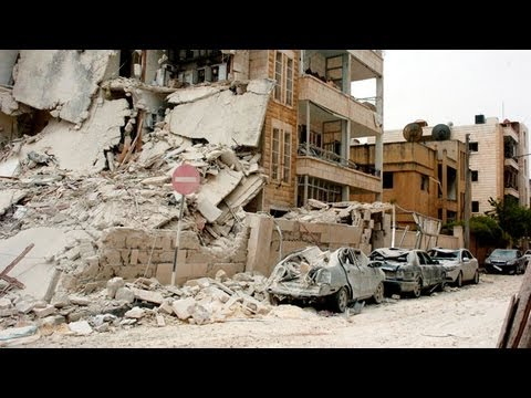 Mosaic News 4/30/2012: Deadly Bombings in Syria's Idlib Target Security Buildings