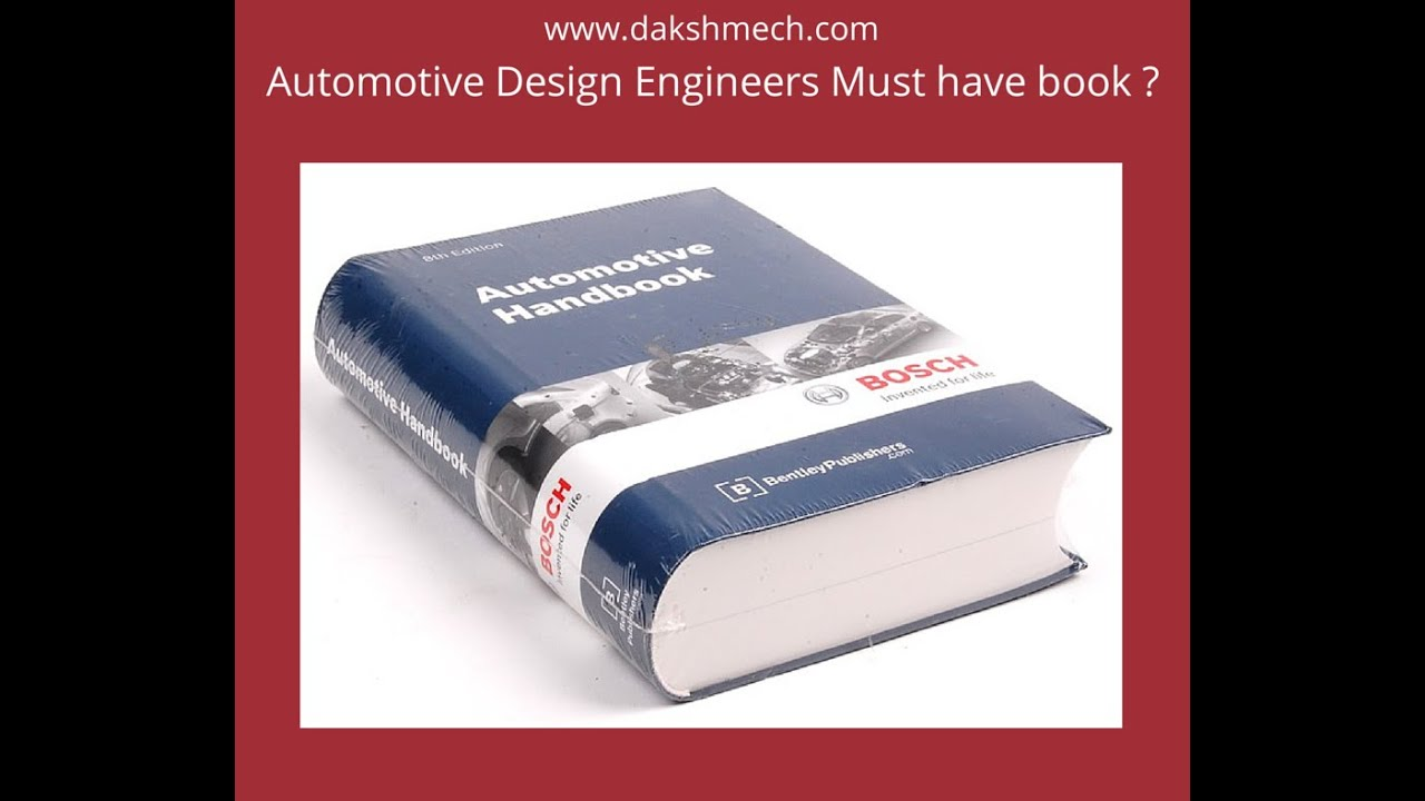 Books All Design Engineers Need