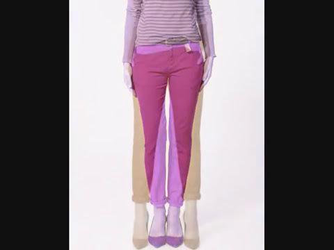 Nueva Colección Pantalones de Zara Primavera/Verano 2011
