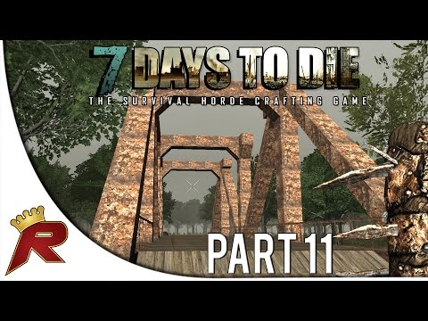 7 Days to Die Multiplayer - Part 11: