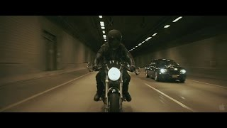 Motorcycles in Movies [MGMT Music Video]