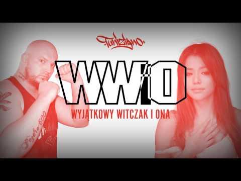 DJ Tuniziano - Wyjątkowy Witczak i Ona