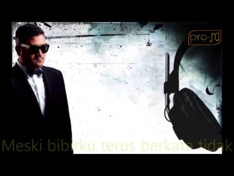 Mike Mohede - Sahabat Jadi Cinta (Official Lyric Video)