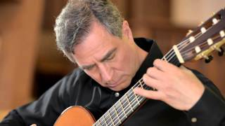 Charles Mokotoff plays Squares Suspended by Andrew York