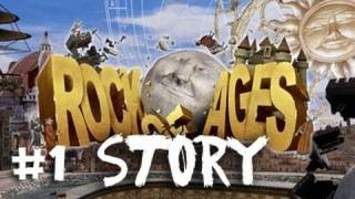 Rock of Ages: Story