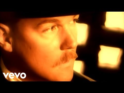 Trace Adkins - When I Stop Loving You