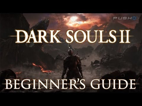 Dark Souls II (PS3) Beginner's Guide