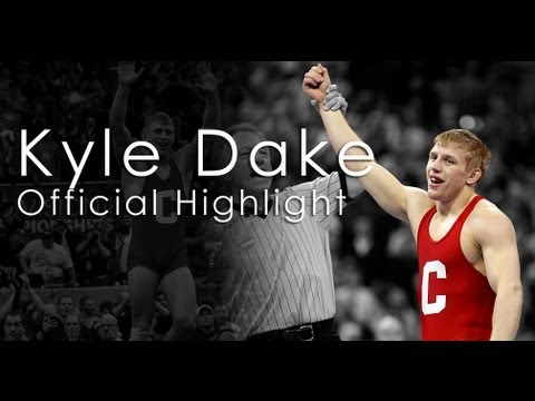 Kyle Dake Career Highlight - Official