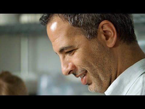 Xmas cooks - Yotam Ottolenghi [HD] ABC RN Breakfast
