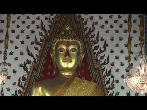 Tayland gece hayati-Thailand temples nature and notorious nightlife (part 1 of 3)