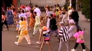 Marcia Griffiths Electric Boogie The Electric Slide Promo Hq