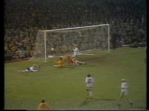 3 own goals in one game v Wolves 1971