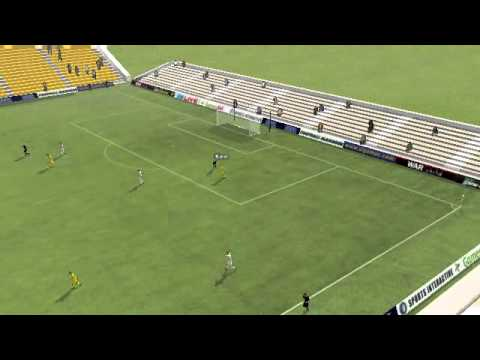 Southport vs Torquay - Kee Goal 90th minute
