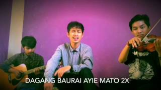 "Download Lagu Cover minang "" lah laruik sanjo "" Gratis STAFABAND"