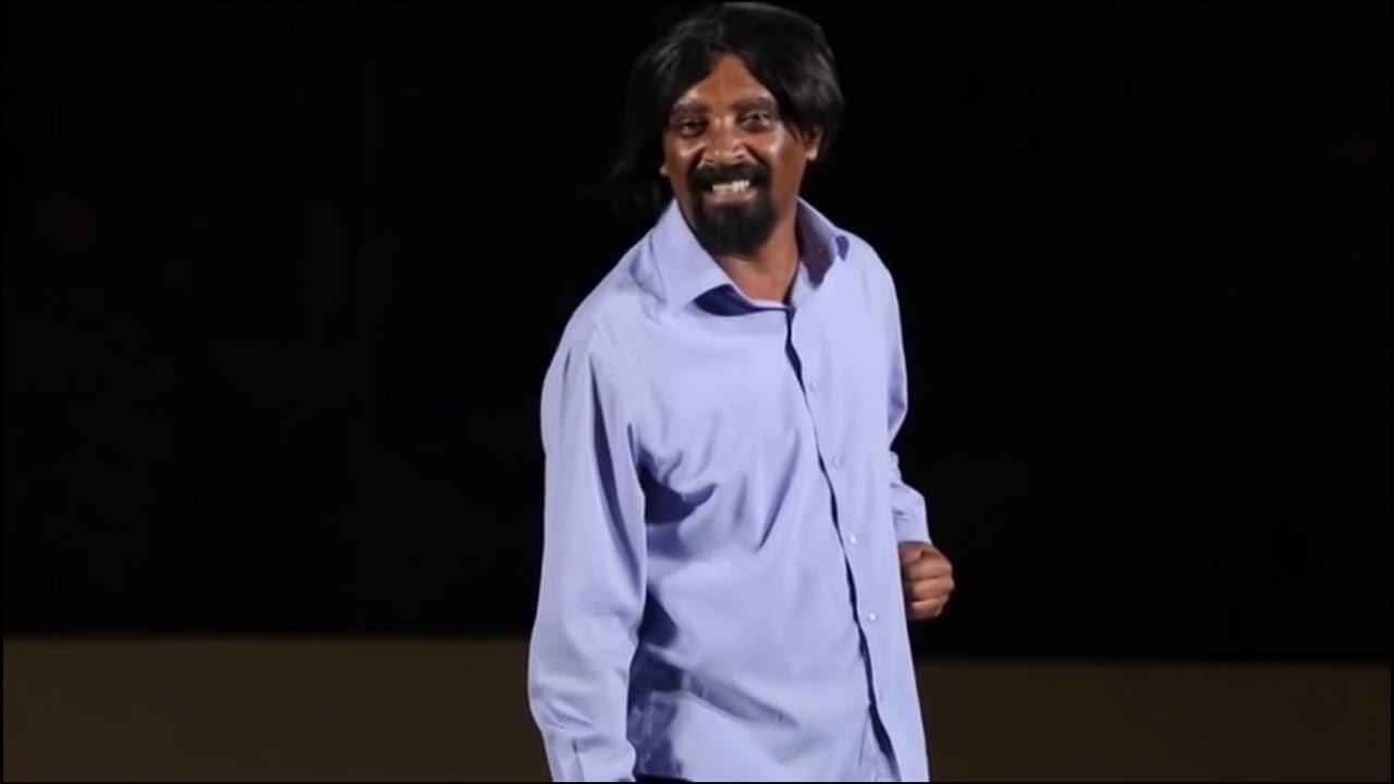 Funny Ethiopian Comedy: Eyayu Fungus by Girum Zenebe