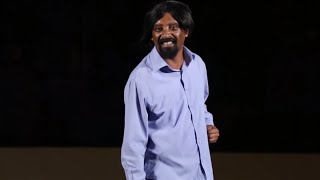Funny Ethiopian Comedy: Eyayu Fungus by Girum Zenebe (World Tour Promotional Sample)