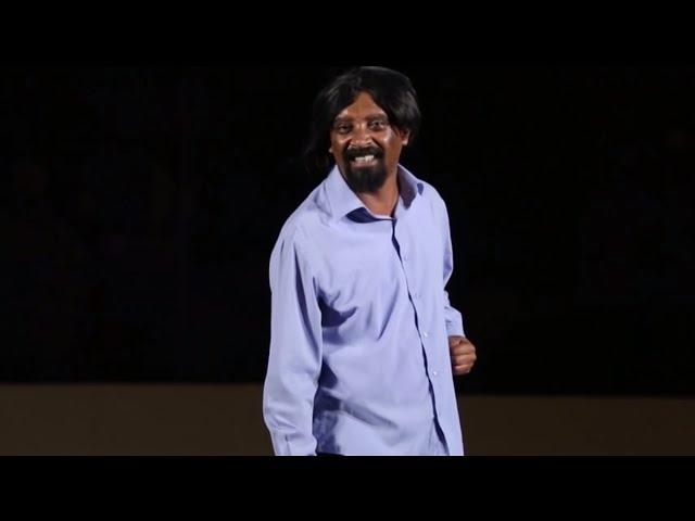 Funny Ethiopian Comedy: Eyayu Fungus by Girum Zenebe (World Tour Promotional Sample)