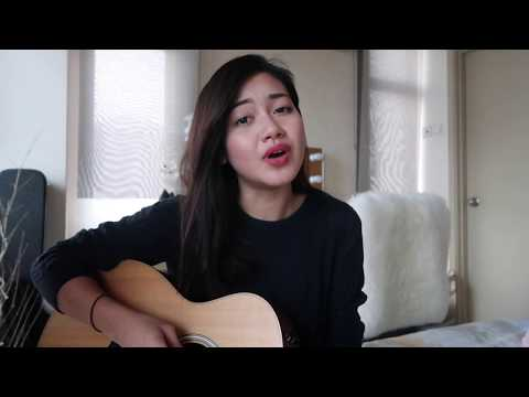 Dimatamu - Sufian Suhaimi (Cover by Daiyan Trisha)